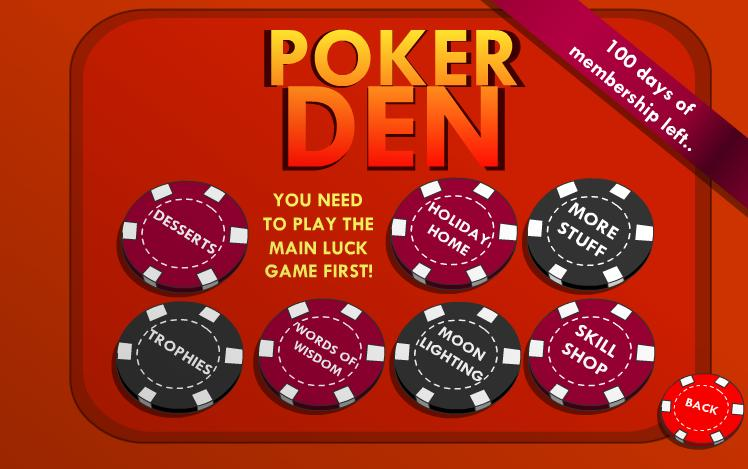 The Poker Den